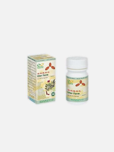 Uter Form - 60 comprimidos - IIMA