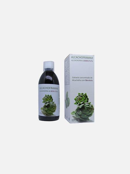 Alcachoframax alcachofra e borututu - 500ml - Natural e Eficaz