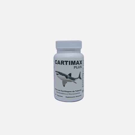Cartimax Plus – 30 cápsulas – Natural e Eficaz