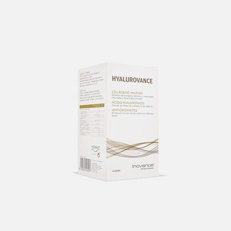 Inovance Hyalurovance – 15 sticks – Ysonut