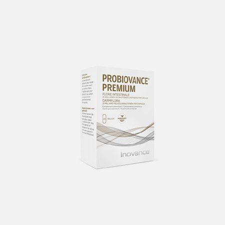 Inovance Probiovance Premium – 30 cápsulas – Ysonut