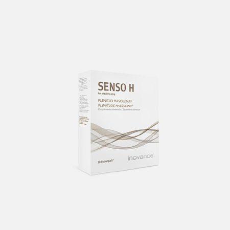 Inovance SENSO H – 10 Fusionpack – Ysonut
