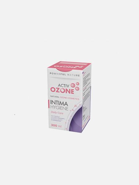 Intima Hygiene - 300ml - Activ Ozone