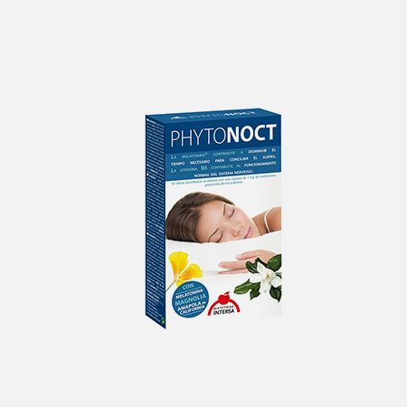 Phytonoct – 28 cápsulas – Dietéticos Intersa