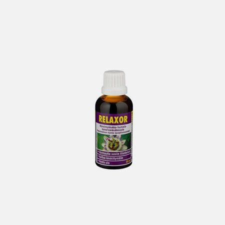 Relaxor – 50ml – Natural e Eficaz