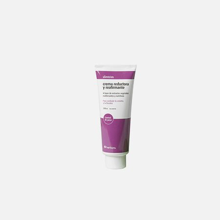SlimTrim creme reductor e reafirmante – 200ml – Herbora