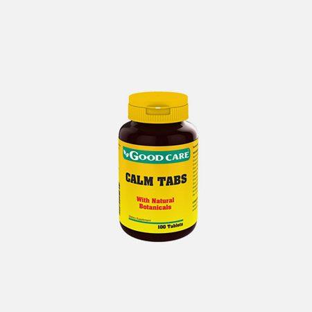 Calm Tabs – 100 comprimidos – Good Care