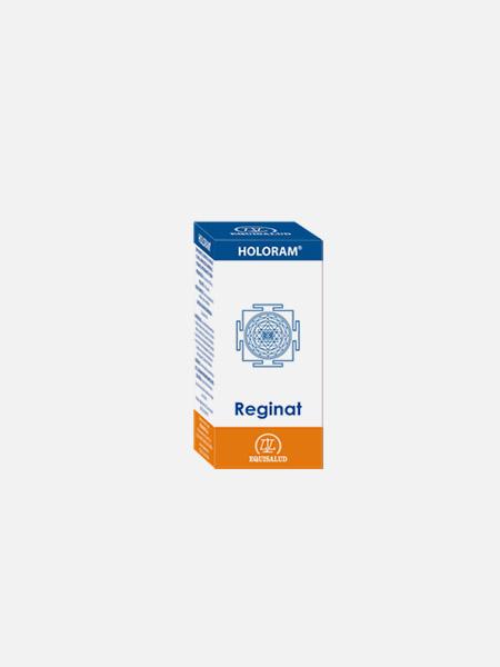 Holoram Reginat - 60 cápsulas - Equisalud
