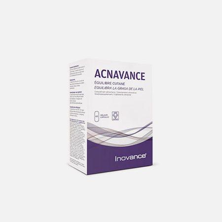 Inovance ACNAVANCE –  60 cápsulas – Ysonut