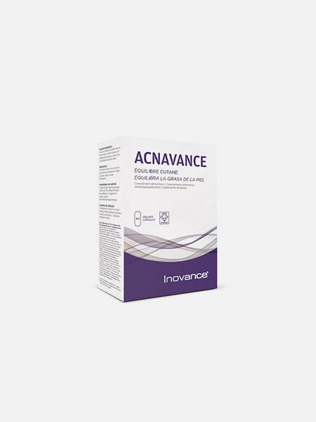 Inovance ACNAVANCE - 60 cápsulas - Ysonut