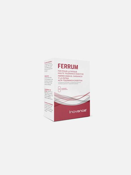 Inovance FERRUM - 60 comprimidos - Ysonut