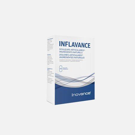 Inovance INFLAVANCE – 30 cápsulas – Ysonut