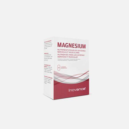 Inovance MAGNESIUM – 60 comprimidos – Ysonut