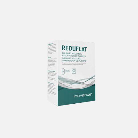 Inovance REDUFLAT – 45 cápsulas – Ysonut