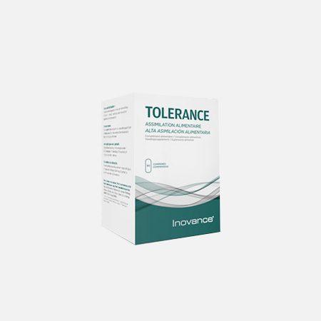 Inovance TOLERANCE – 90 comprimidos – Ysonut