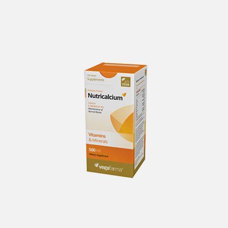 Nutricalcium – 500ml – Vegafarma