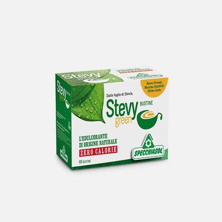 Stevygreen – 60 saquetas – Specchiasol