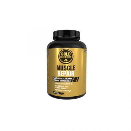 Muscle Repair – 60 cápsulas – Gold Nutrition