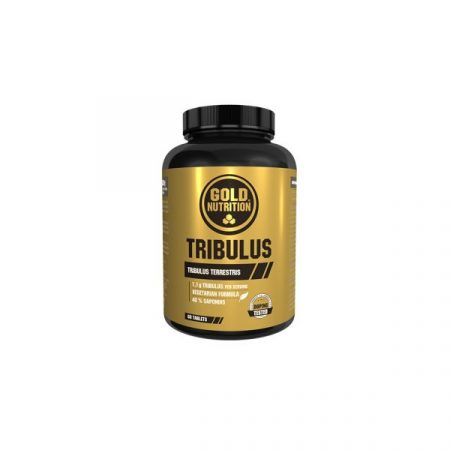 Tribulus – 60 cápsulas – Gold Nutrition