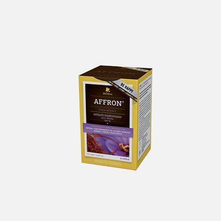 Affron – 30 cápsulas – Bio-Hera