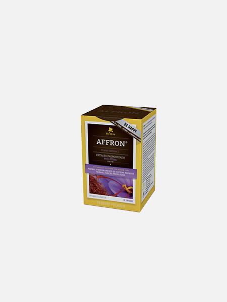 Affron - 30 cápsulas - Bio-Hera