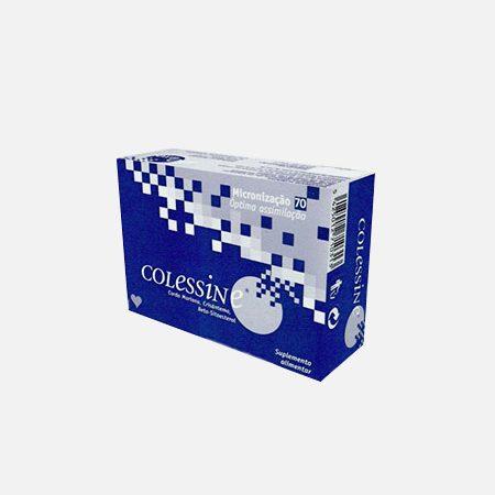 Colessine – 60 cápsulas – Bio Axo
