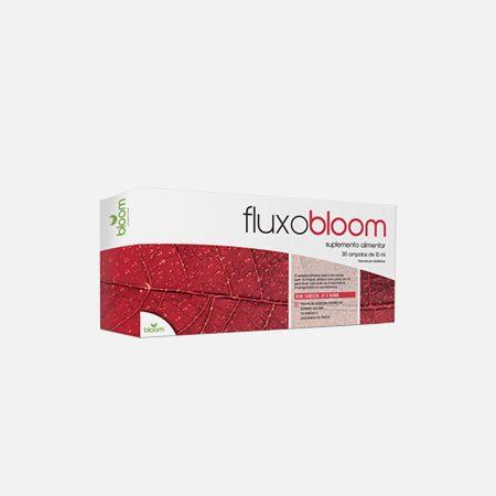Fluxobloom – 30 ampolas – Bloom