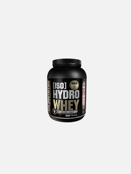 IsoHydro Whey - 1Kg - Gold Nutrition