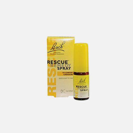 Rescue Remedy spray – 7ml – Floral de Bach
