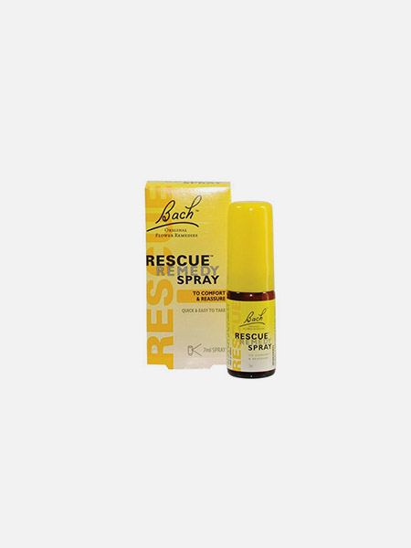 Rescue Remedy spray - 7ml - Floral de Bach