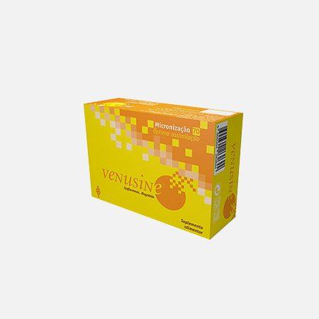 Venusine – 60 cápsulas – Bio Axo