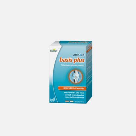 Arthoro Basis Plus – 90 cápsulas – Hubner