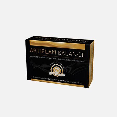 Artiflam Balance – 30 ampolas – Japa