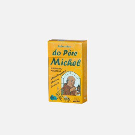 Rebuçados do Pére Michel – 50g – Bioligo