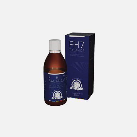 PH7 Balance – 250ml – Japa