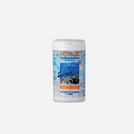 Protagel – 120 cápsulas – Bioligo