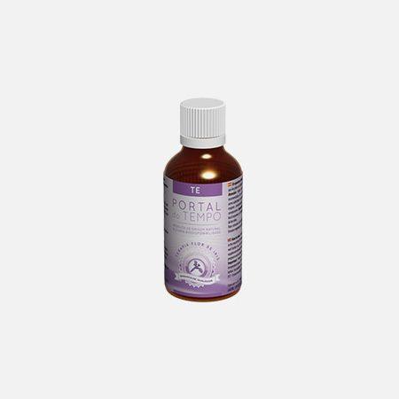 Terapia Flor de Iris – 50 ml – Japa