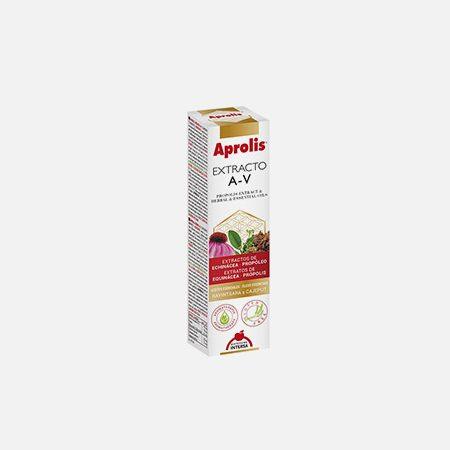 Aprolis A-V Extracto – 30ml – Dietética Intersa