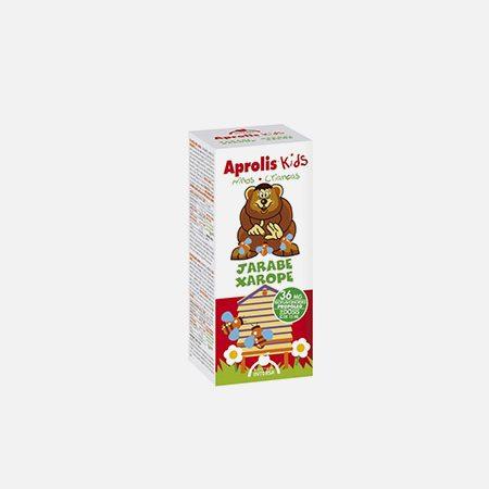 Aprolis Kids Jarabe xarope – 180ml – Dietética Intersa