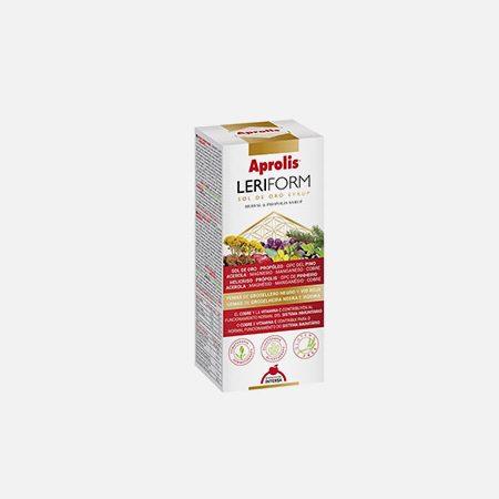 Aprolis LERIFORM xarope – 180ml – Dietética Intersa