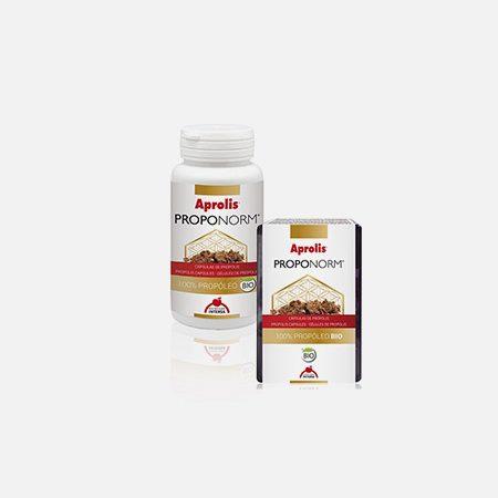 Aprolis Proponorm – 120 cápsulas – Dietética Intersa