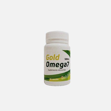 Gold Omega 7 – 60 cápsulas – Goldvit