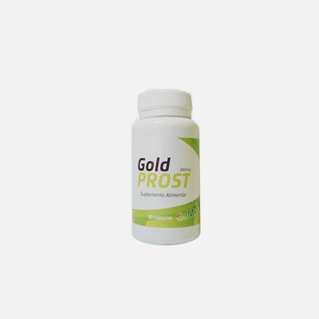 Goldprost – 90 cápsulas – Goldvit