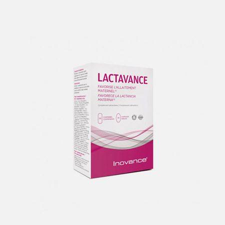 Inovance LACTAVANCE – 30 comp. + 30 cáps. – Ysonut