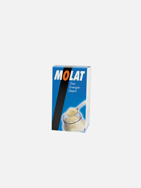 Molat - 500g - DR. Grandel