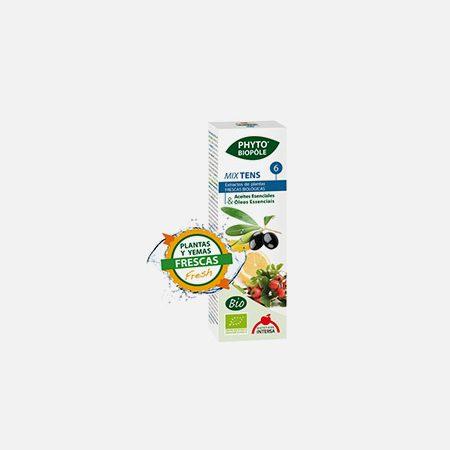 Phyto-Biopôle Mix Tens – 50ml – Dietética Intersa