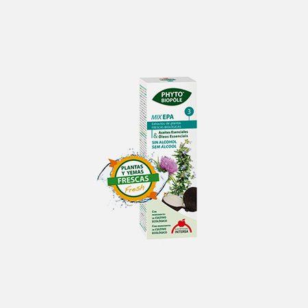 Phyto-Biopôle Mix EPA 3 – 50ml – Dietética Intersa