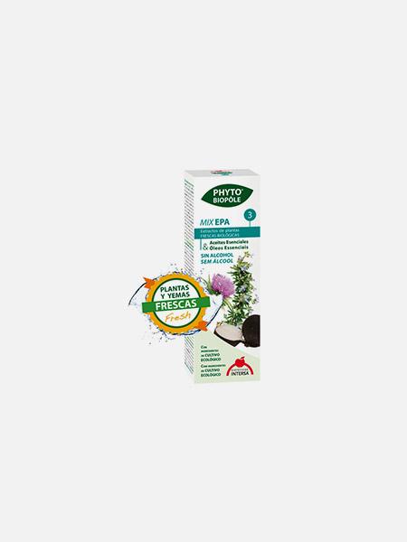 Phyto-Biopôle Mix EPA 3 - 50ml - Dietética Intersa