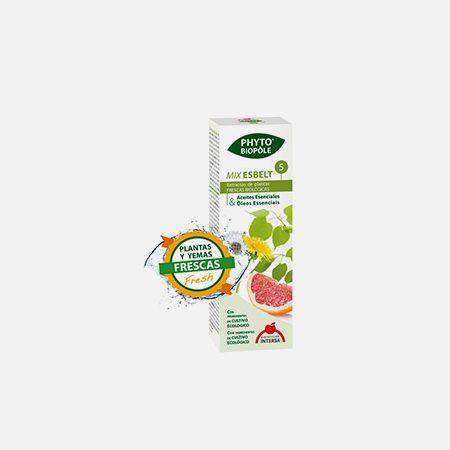 Phyto-Biopôle Mix Esbelt 5 – 50ml – Dietética Intersa