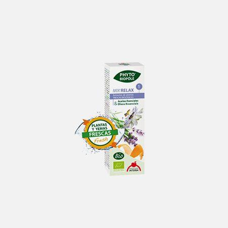 Phyto-Biopôle Mix Relax 1 – 50ml – Dietética Intersa